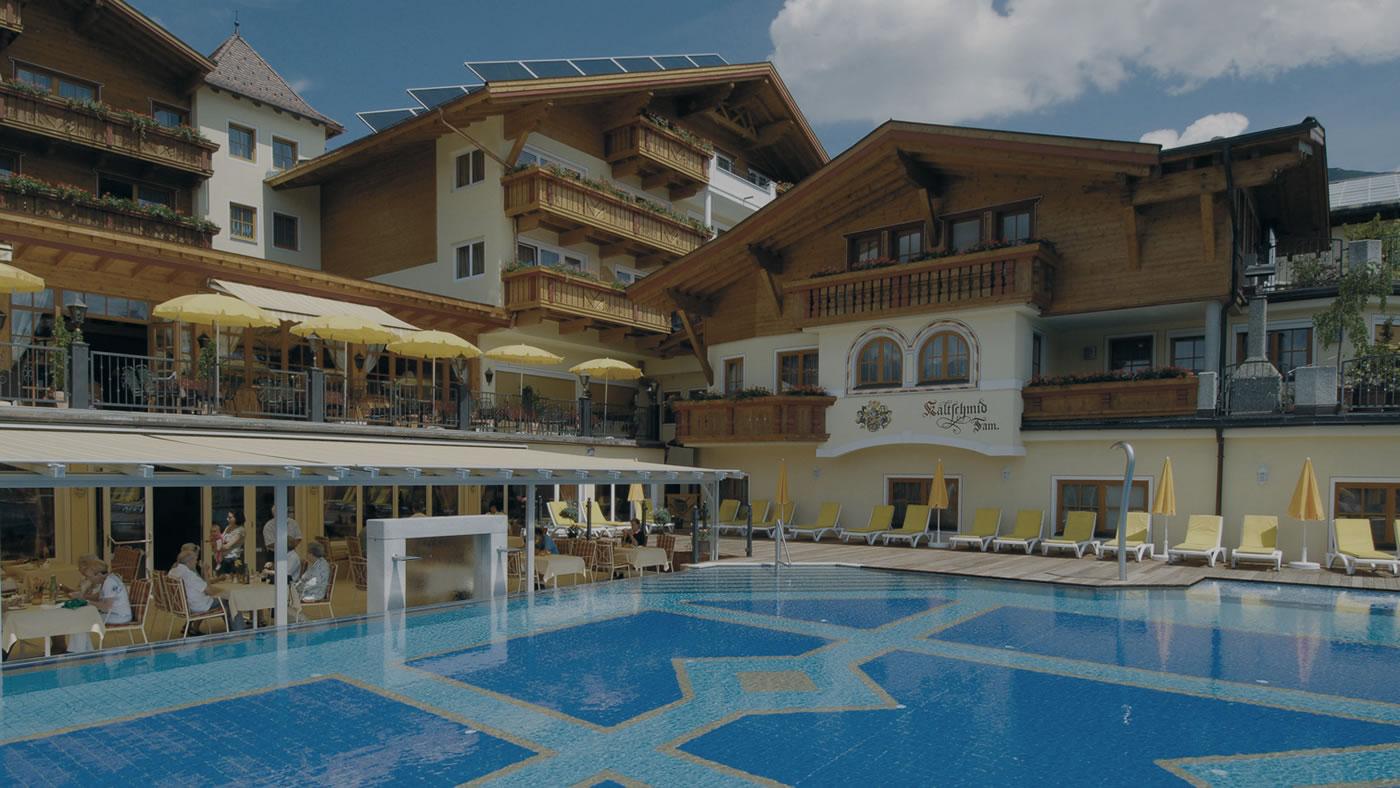 Family&Spa-Resort Alpenpark – Seefeld