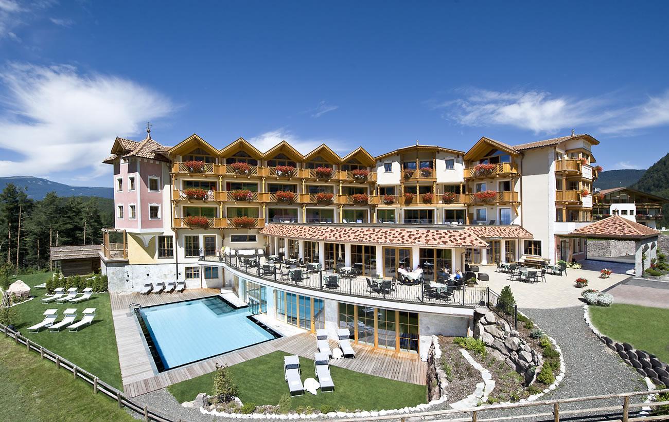 Chalet Tianes Alpine Relax – Kastelruth