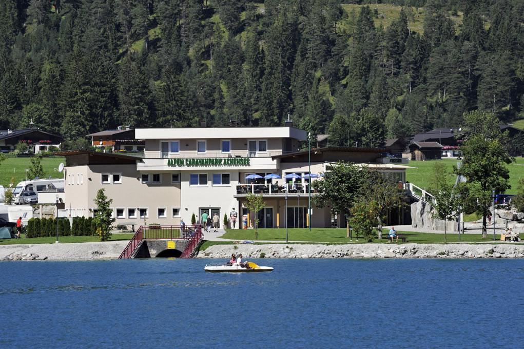 Alpen Caravan Park Achensee – Achenkirch