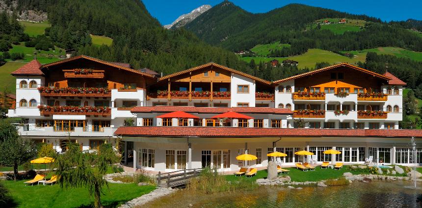 Hotel Alpwell Gallhaus – St. Johann/Ahrntal